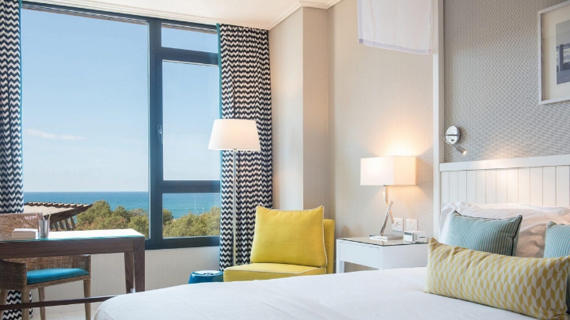 מלון מלודי בתל אביב   צילום: סיון אסקיו