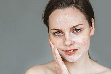 peau grasse