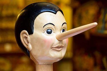 איך מתמודדים עם שקרים של ילדים? | צילום: shutterstock