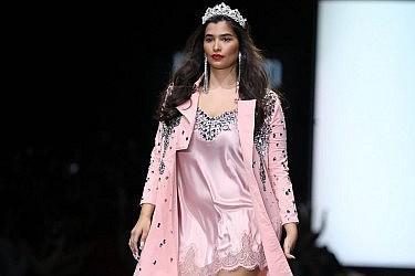 RETEMA בשבוע האופנה תל אביב 2019. צילום אדריאן סבל