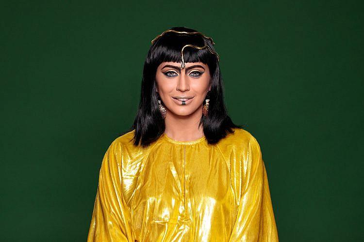 בינינו, את הכי מלכה. צילום: אלכס פרגמנט
