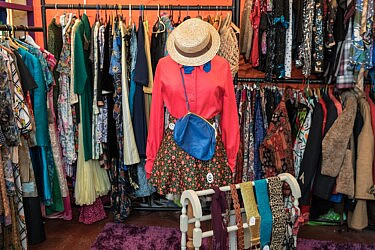 למה הפסקתי לקנות בגדים חדשים| צילום: shutterstock