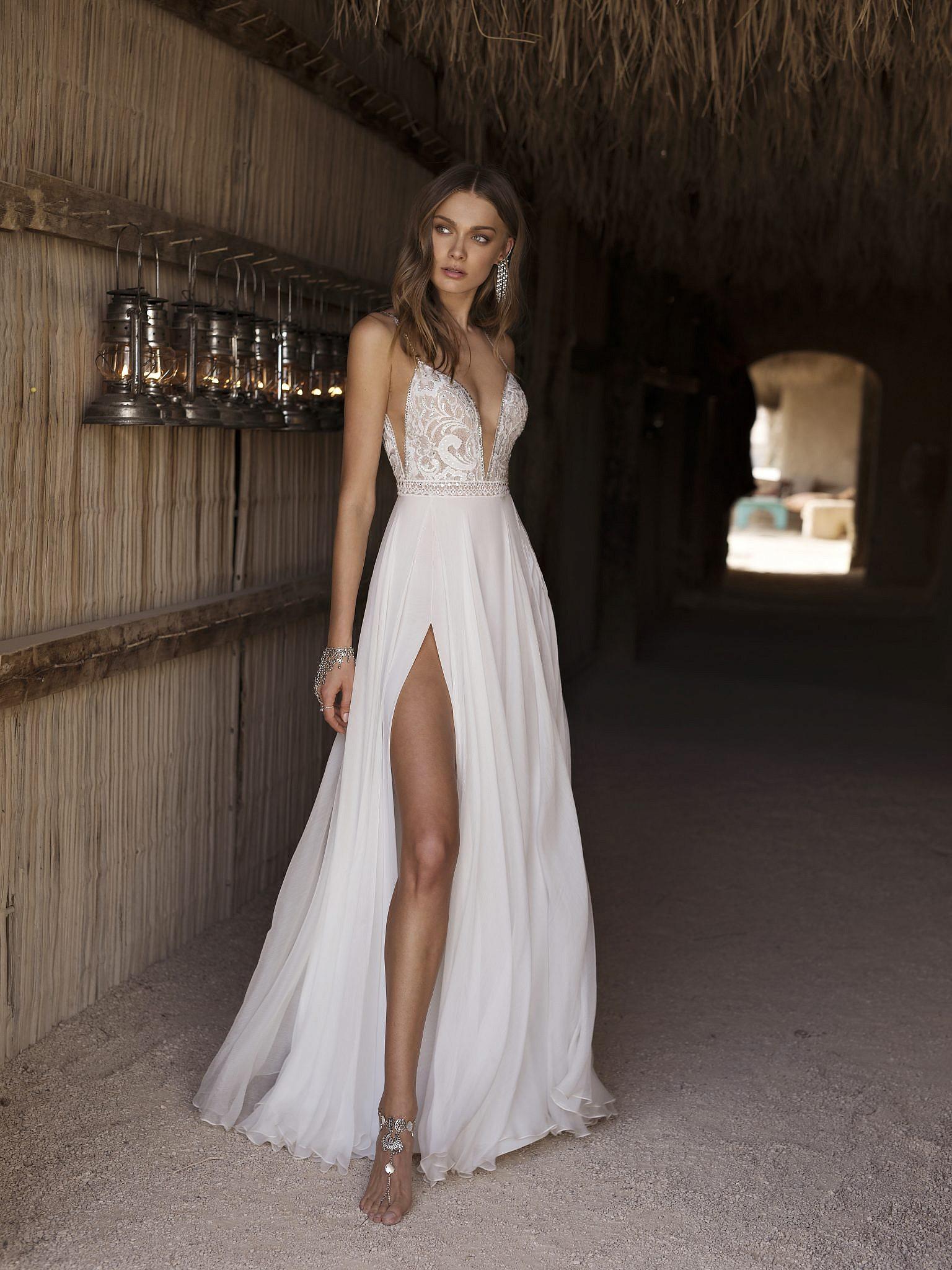 שמלות מרהיבות ובעיקר נוחות. צילום: אלכס ליפקין