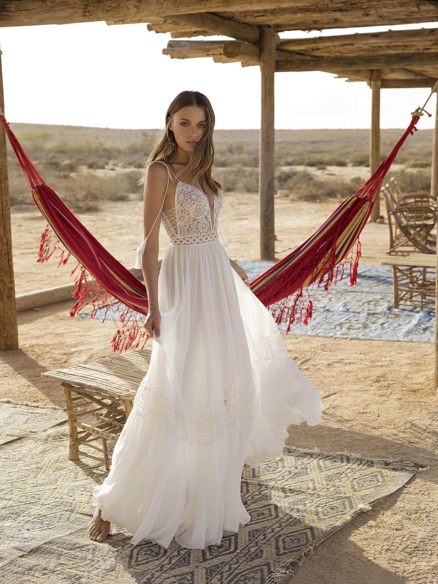 עונת החתונות בפתח, אתן מוכנות? צילום: אלכס ליפקין