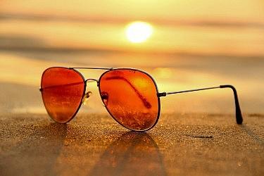 אל תשכחי להיות חכמה בשמש. צילום: pexels