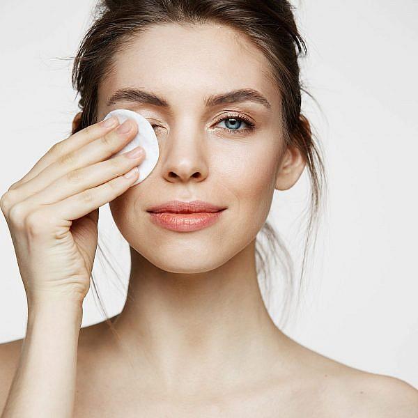 מדריך ניקוי פנים | צילום: shutterstock