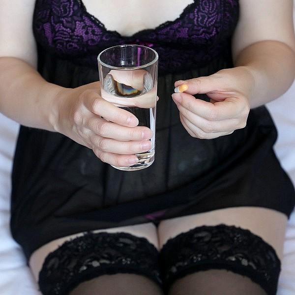 ויאגרה נשית? חכו עם החגיגות | צילום: Shutterstock