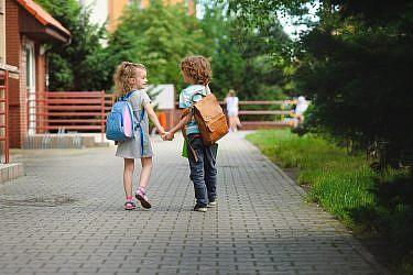 הדרך לכיתה א' לא חייבת לעבור בקורס הכנה | צילום: Shutterstock