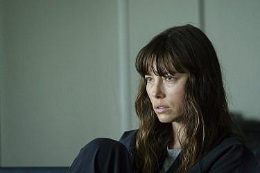 ג'סיקה בייל מתוך הסדרה The Sinner , נטפליקס