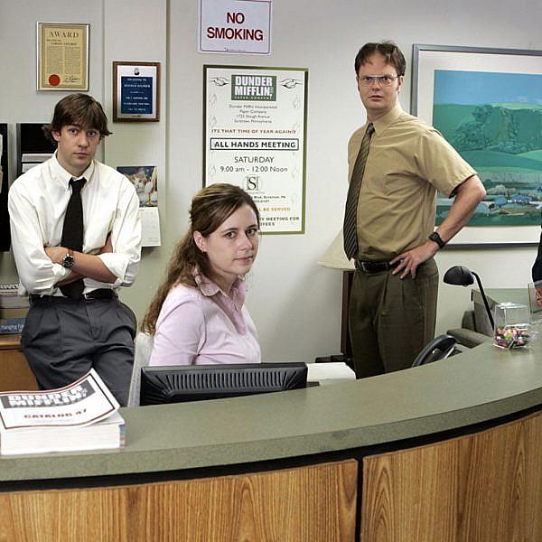צילום מסך מתוך הסדרה
