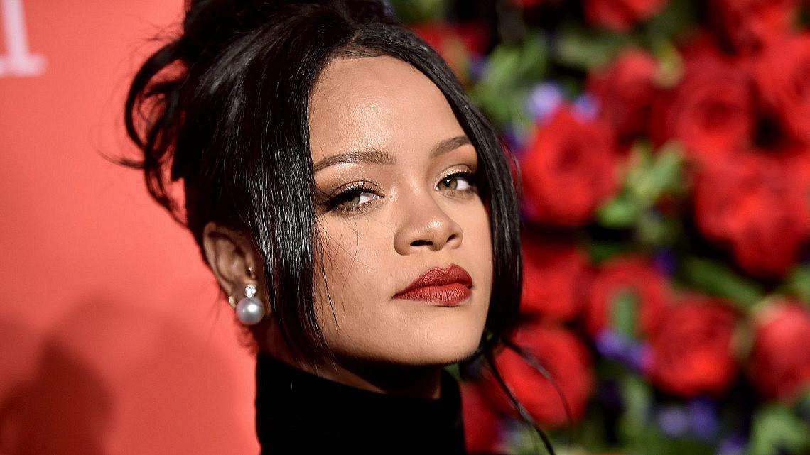 ריהאנה | צילום: GettyImages/Steven Ferdman