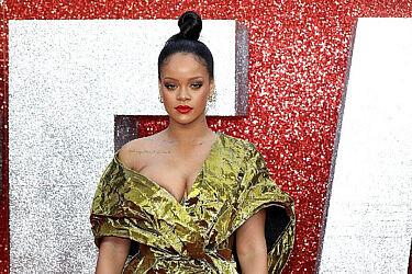 ריהאנה | צילום: GettyImages/Tim P. Whitby