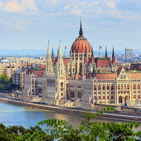 בודפשט | צילום: Shutterstock