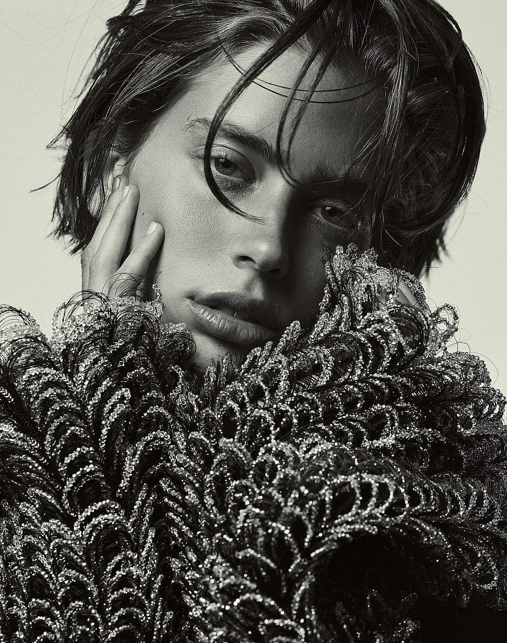 שון לוי | צילום GREGORY HARRIS