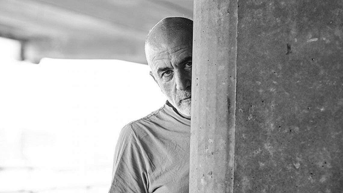 רון כחלילי | צילום: יולי גורודינסקי