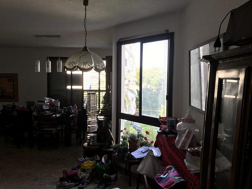 דירה בבבלי לפני שיפוץ