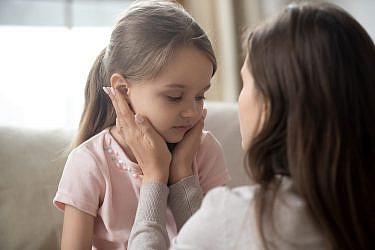 זו כנראה לא תהיה שיחה קלה, אבל זו שיחה שחייבים לעשות | צילום: Shutterstock