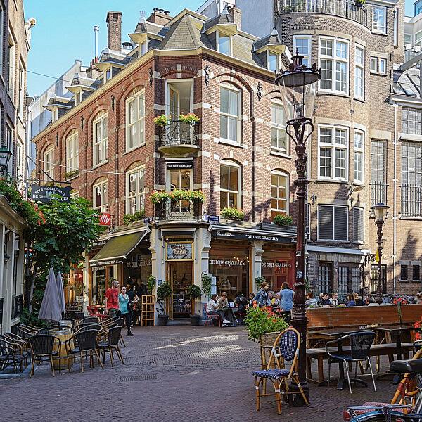 אמסטרדם | צילום: shutterstock
