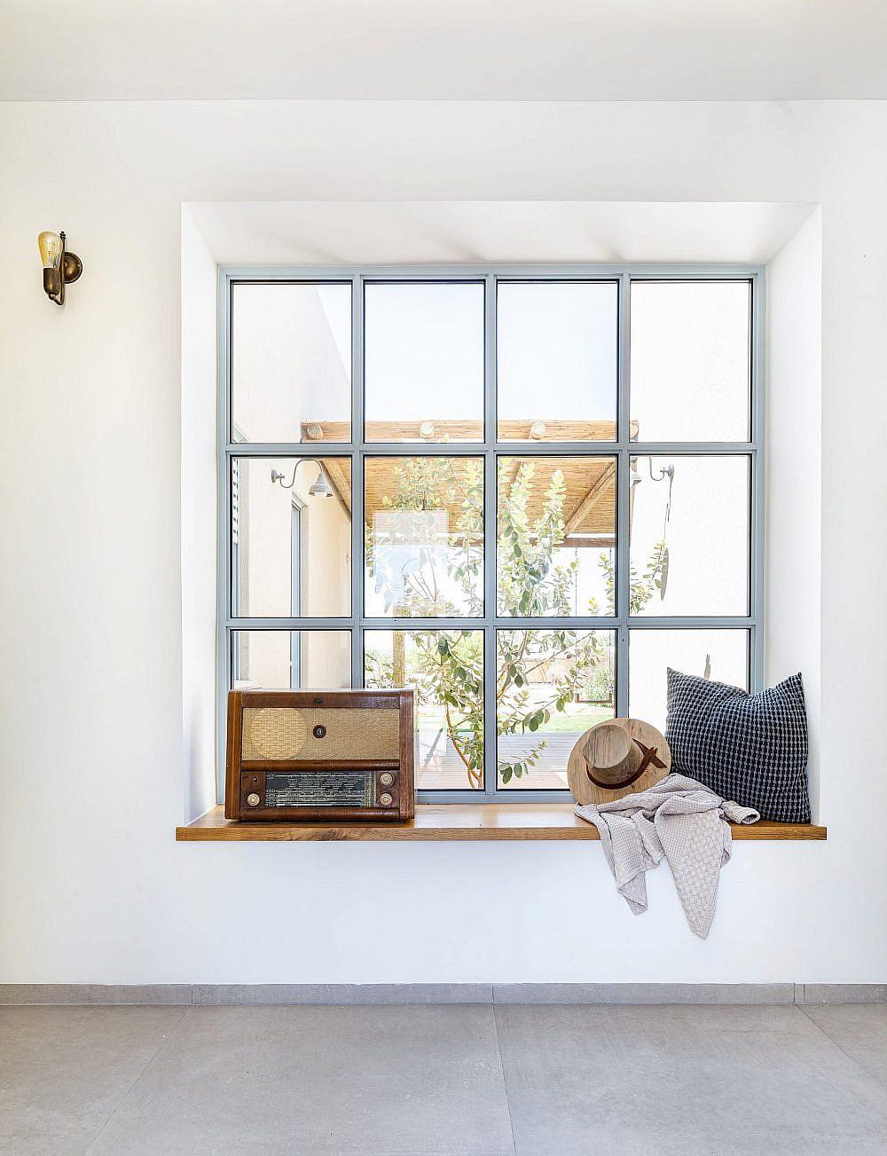 בית במושב פארן | עיצוב פנים: מיכל סמץ, צילום: אורית ארנון, סטיילינג לצילום: רעות פרידמן ברוכי