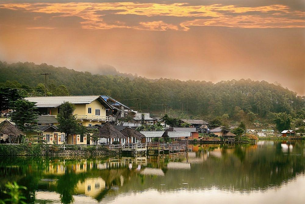Pai | צילום: shutterstock,saritsadee thaimai