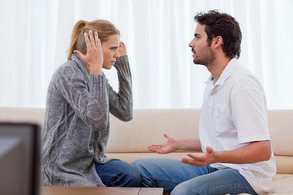 בעלי הפרעת אישיות גבולית עלולים להתעלל מילולית, פיזית או רגשית. | צילום: shutterstock