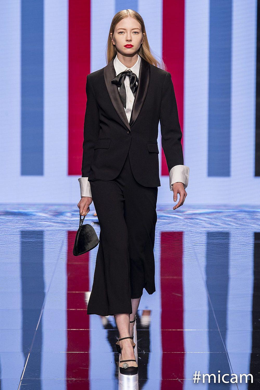 "A BY ANABLLE בשבוע האופנה במילאנו   צילום יח""צ"