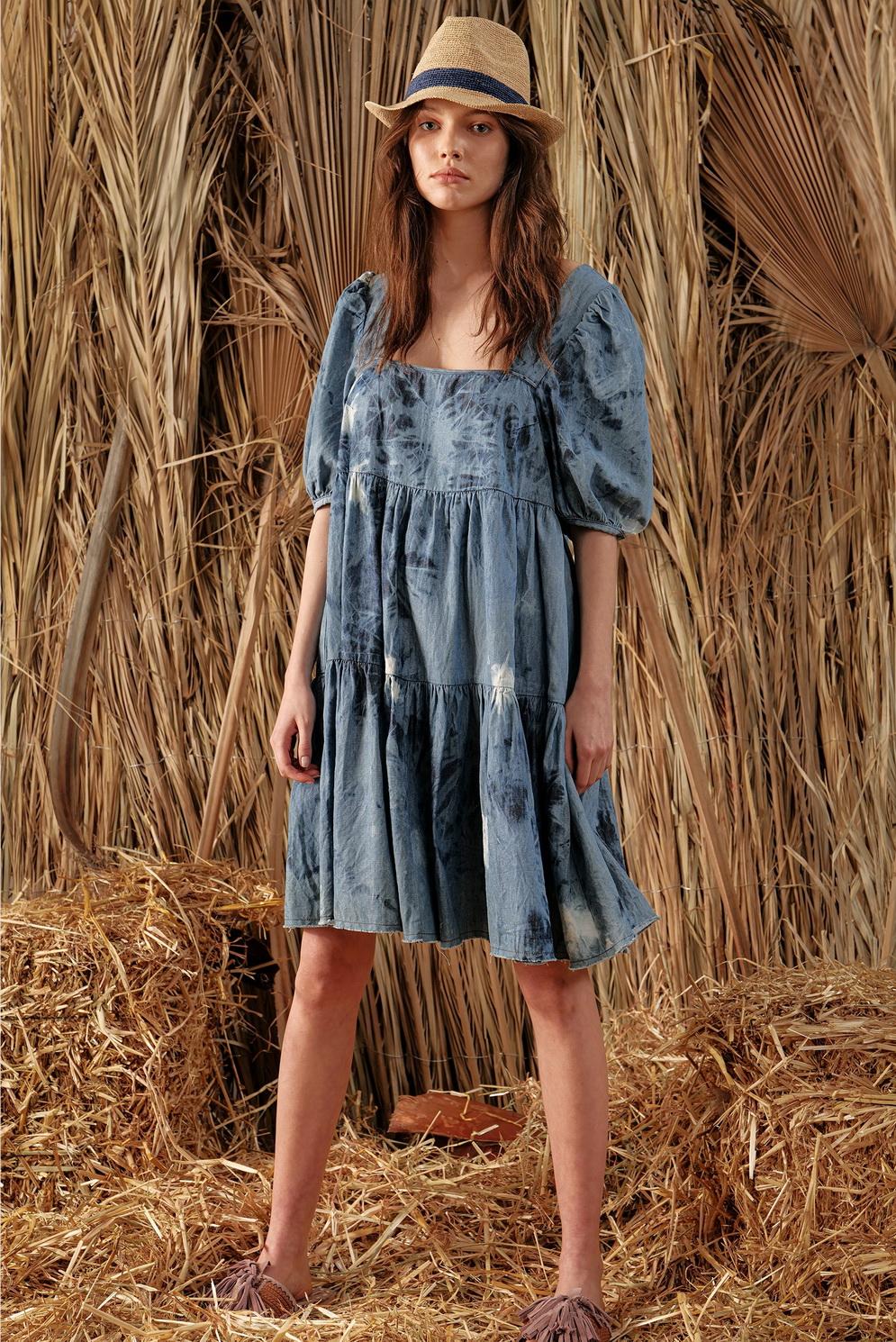 """שמלה של סאקס, 894 ש""""ח   צילום: שי יחזקאל"""