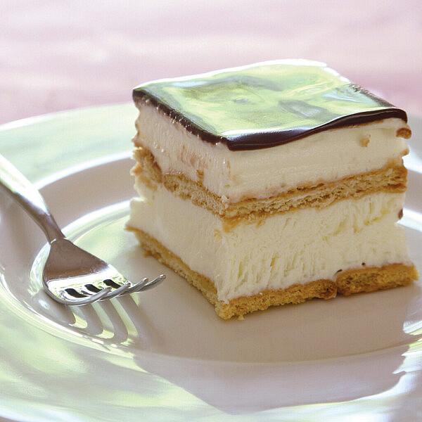 עוגת ביסקוויטים של קרין גורן   צילום דניאל לילה