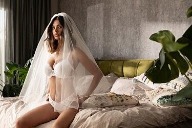 רוסלנה רודינה ל-femina | צילום שי יחזקאל