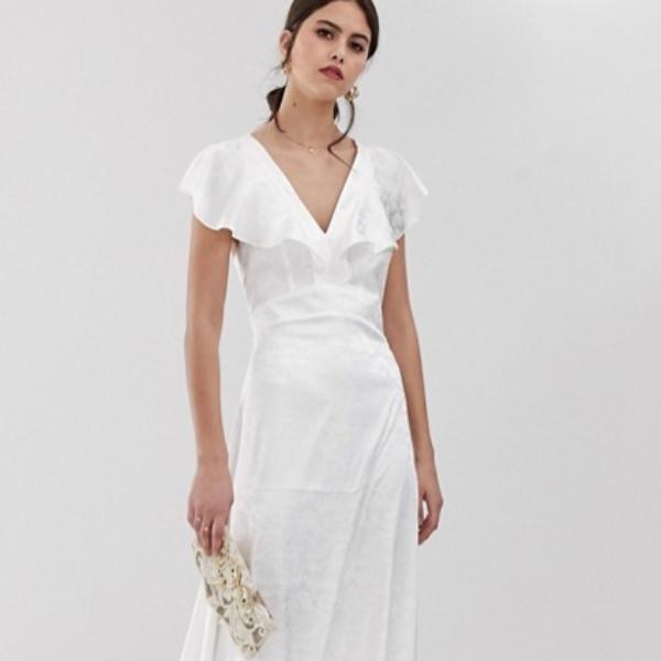 שמלת כלה של אסוס, מחיר 207 ש