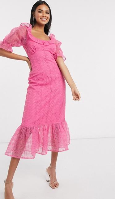 """שמלה של אסוס, מחיר 288 ש""""ח   צילום מסך מאסוס"""