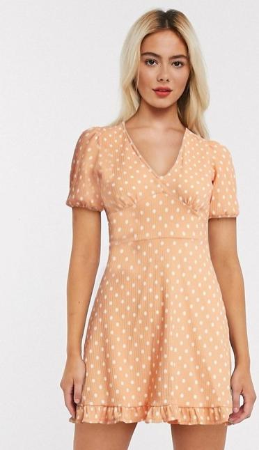 """שמלה של אסוס, מחיר 131 ש""""ח   צילום מסך מאסוס"""