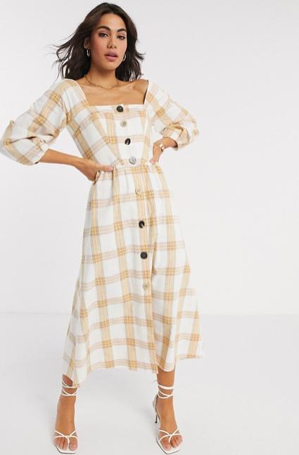 """שמלה של אסוס, מחיר 220 ש""""ח   צילום מסך מאסוס"""