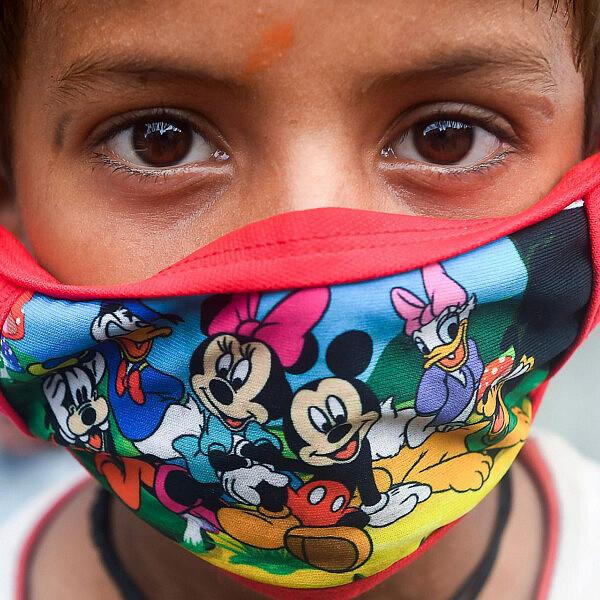 צילום: DIBYANGSHU SARKAR/AFP via Getty Images