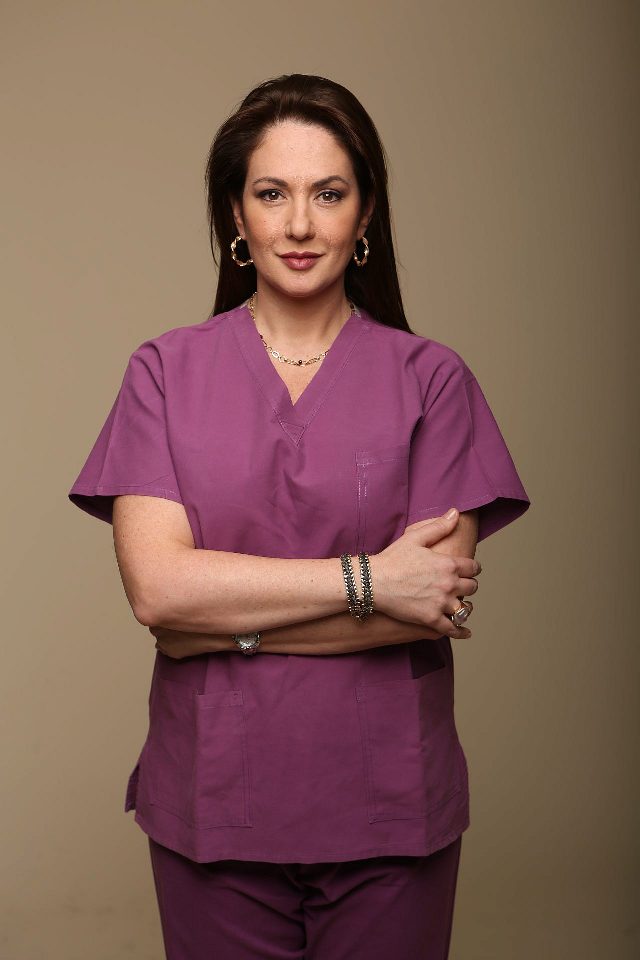 """ד""""ר ליאורה הולנדר. צילום: סלע מדיקל"""