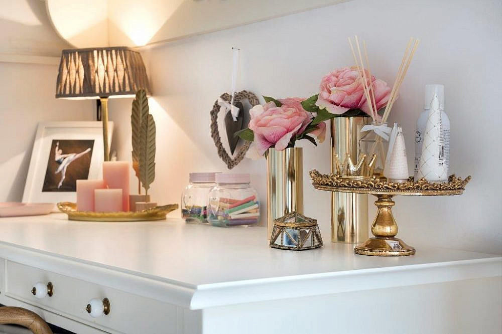 חדר נסיכות | עיצוב פנים קרן ניב טולדנו, צילום עמית גושר