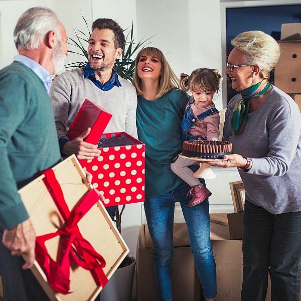 מתנות לחג | צילום: shutterstock