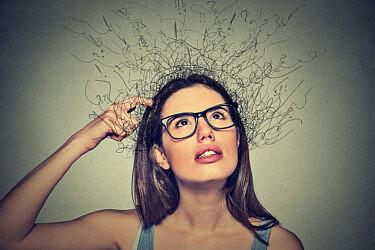 הפרעת קשב אצל נשים | צילום: Shutterstock
