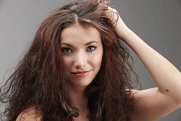 שיער פריזי | צילום: Shutterstock