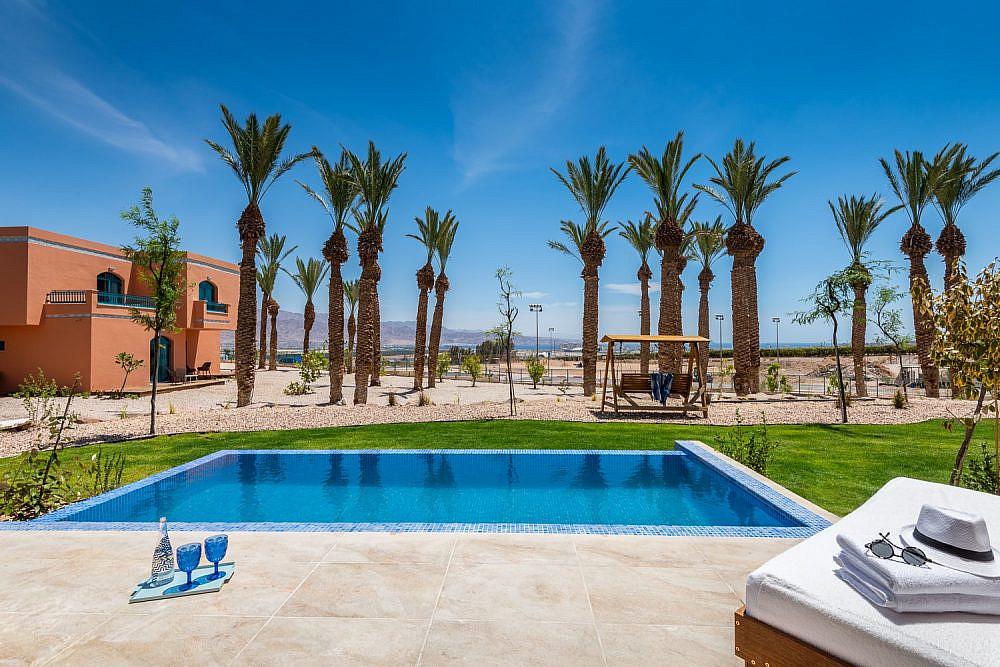 מלון יו ספלאש   צילום באדיבות רשת מלונות פתאל