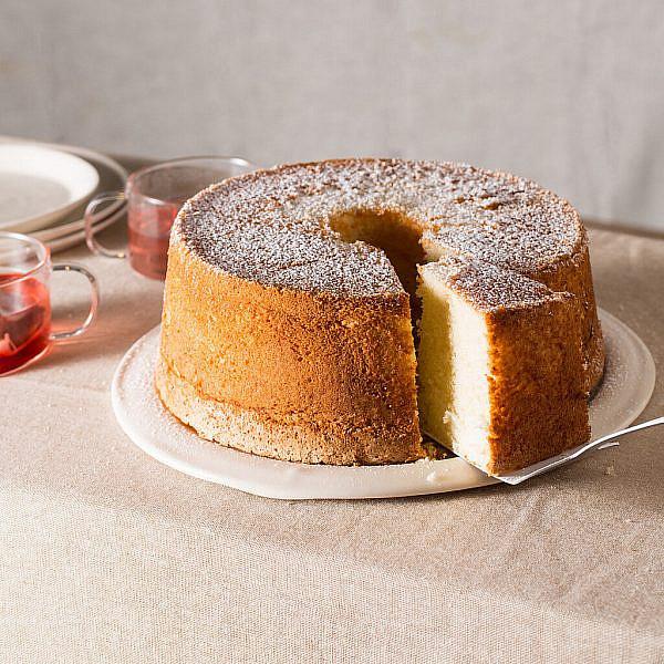 עוגת לייקח של קרן אגם | צילום: דניאל שכטר. סטיילינג: גיא כהן