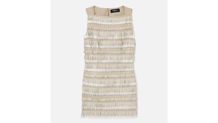 """שמלה של פולקה למילוס, מחיר 2,300 ש""""ח   צילום: יח""""צ"""