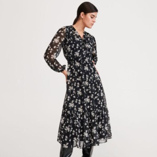 שמלה של ריזרבד, מחיר 80 ש