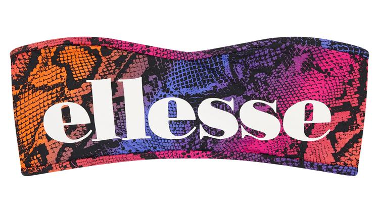 "חזייה של ELLESSE, מחיר 99 ש""ח   צילום: יח""צ"