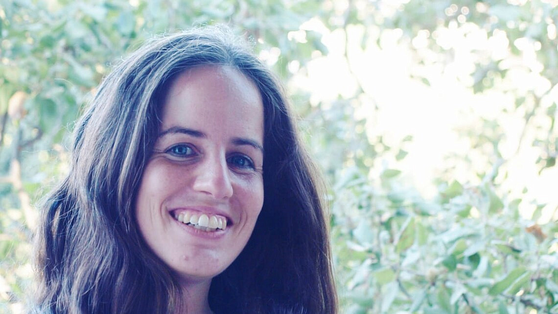 יעל אריאל   צילום לורה אקרמן