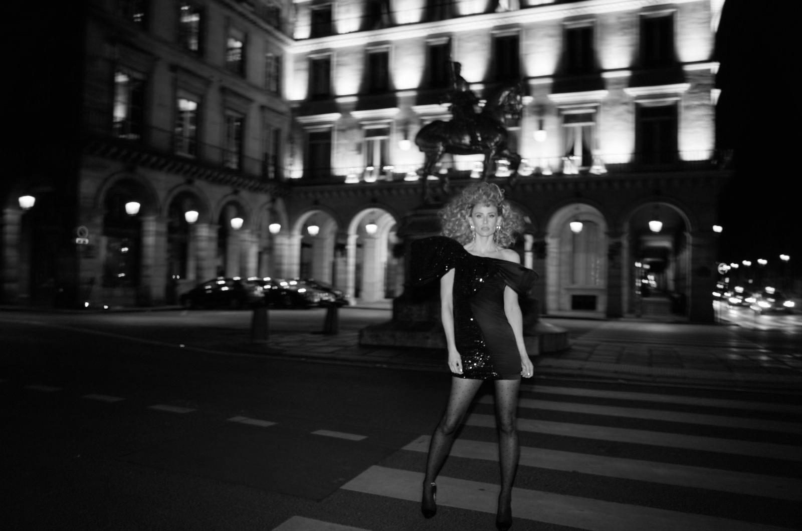 פריז בימים שעושים לנו געגוע בלב. צילום: אלון שפרנסקי