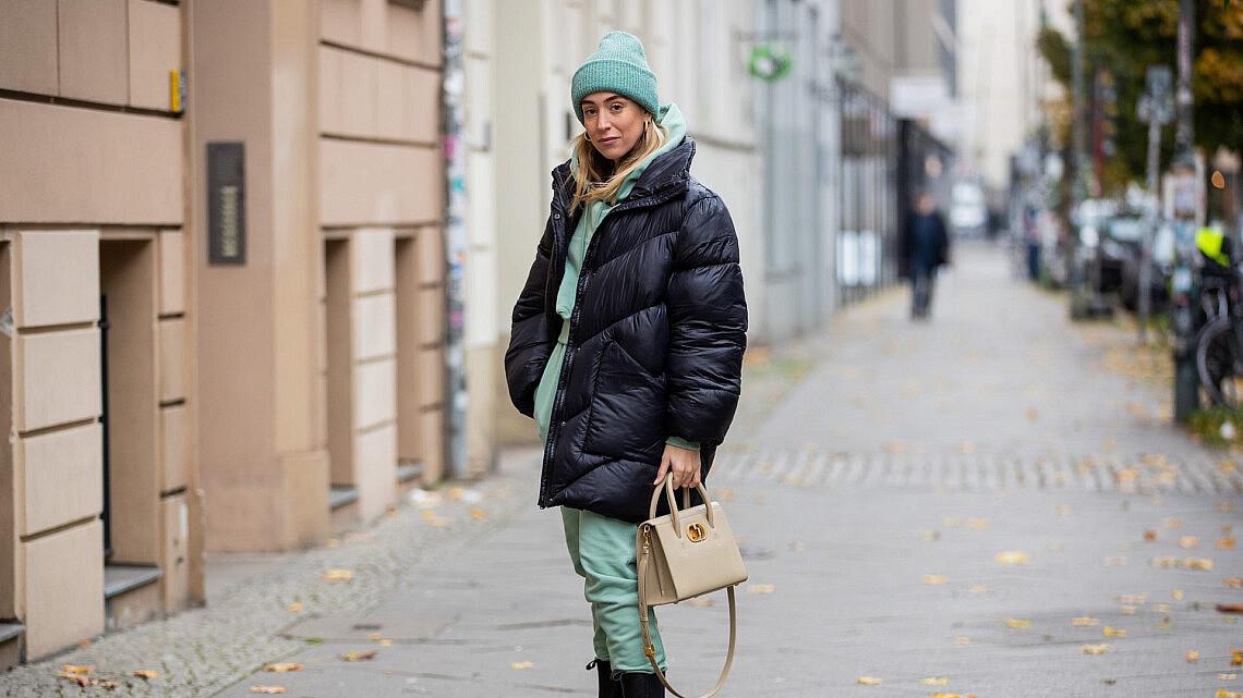 הבלוגרית סוניה לייסון   צילום: Christian Vierig/Getty Images