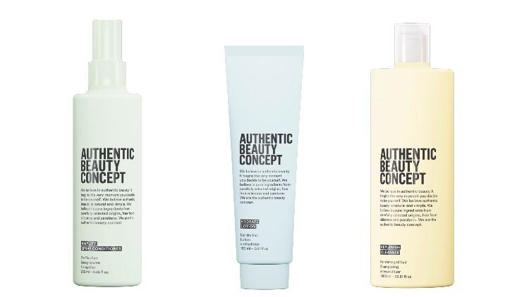 "מוצרי Authentic Beauty Concept | צילום: יח""צ"