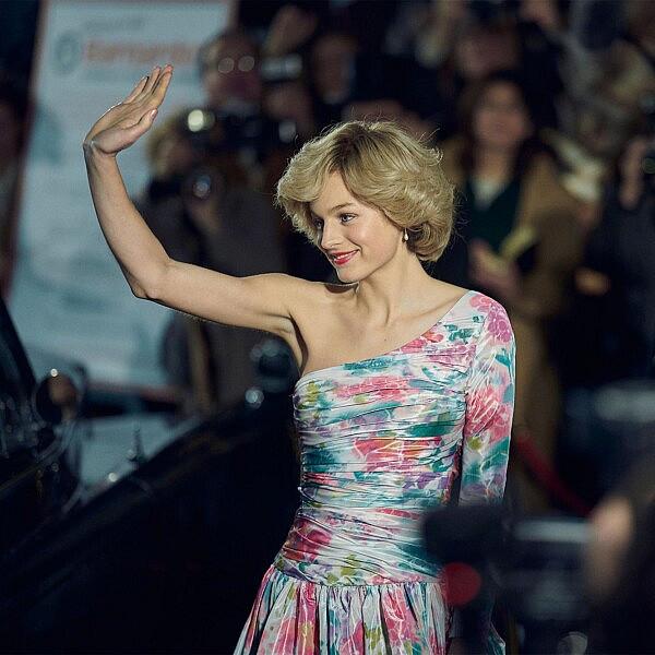 אמה קורין בעונה הרביעית של הסדרה