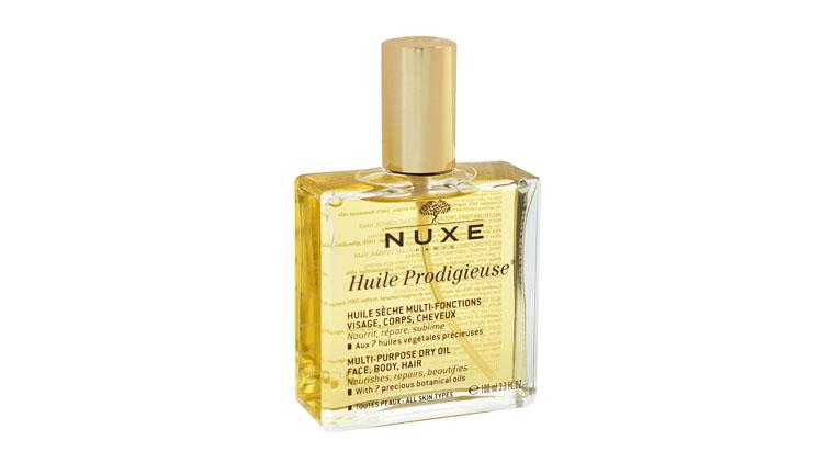 שמן של NUXE – NUXE HUILEPRODIGIEUSE